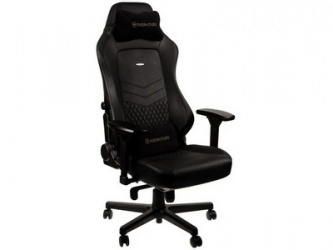Игровое Кресло «Noblechairs HERO Real Leather»